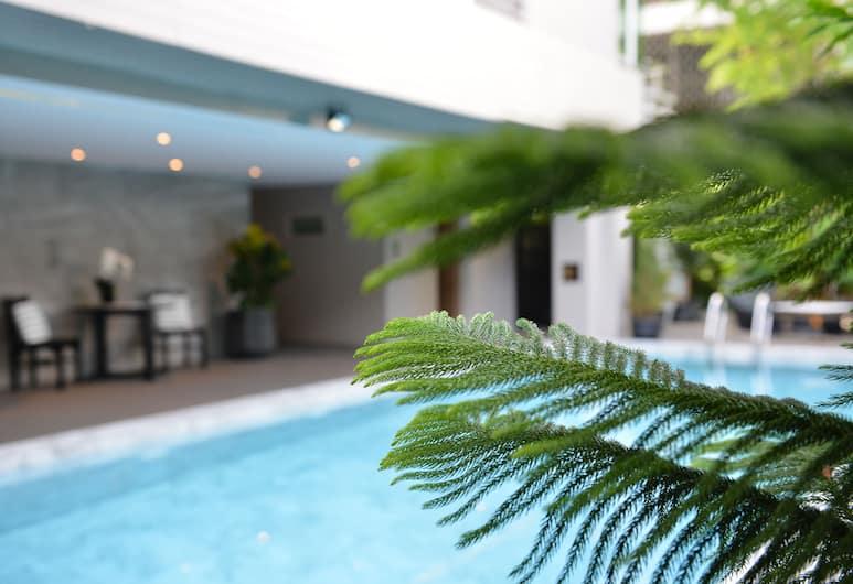 Aspira Tropical Residence Thong Lor, Bangkok, Outdoor Pool