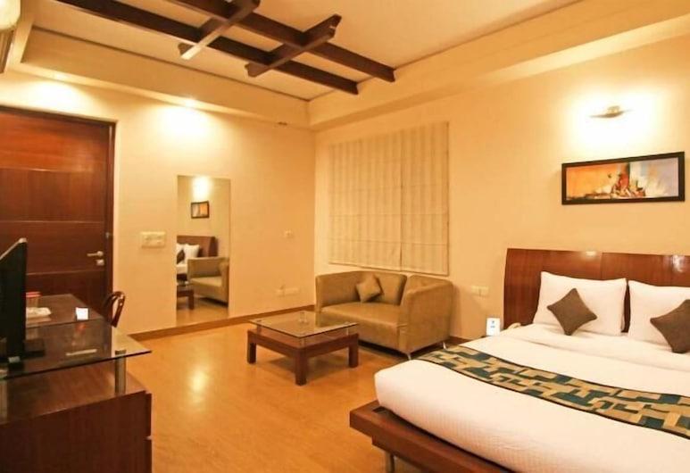 Hotel Amazone Residency - Dlf Phase 3, Gurugram