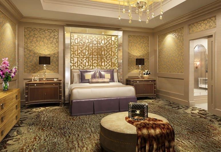 Amazone Holidays , Gurugram, Guest Room