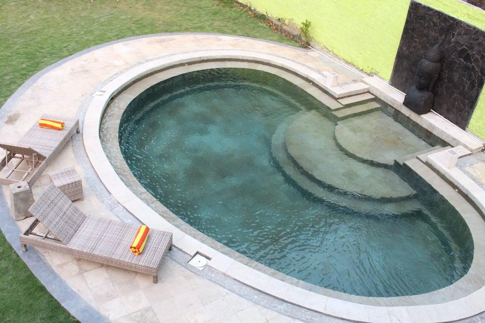 Villa, 1 Bedroom, Private Pool - Terrace/Patio