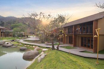 Picture of Isaan Isan Resort Khaoyai By Andacura in Pak Chong
