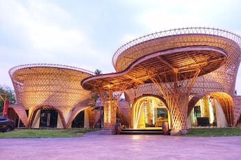 Imagen de Isaan Isan Resort Khaoyai By Andacura en Pak Chong