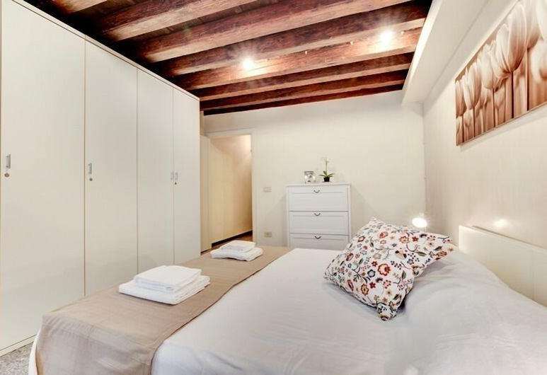 Guggenheim Collection Venice Apartment, Venedig, Apartment, 1 Schlafzimmer, Zimmer