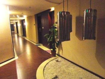 Gambar Beijing INN Apartment - Wangfujing di Beijing