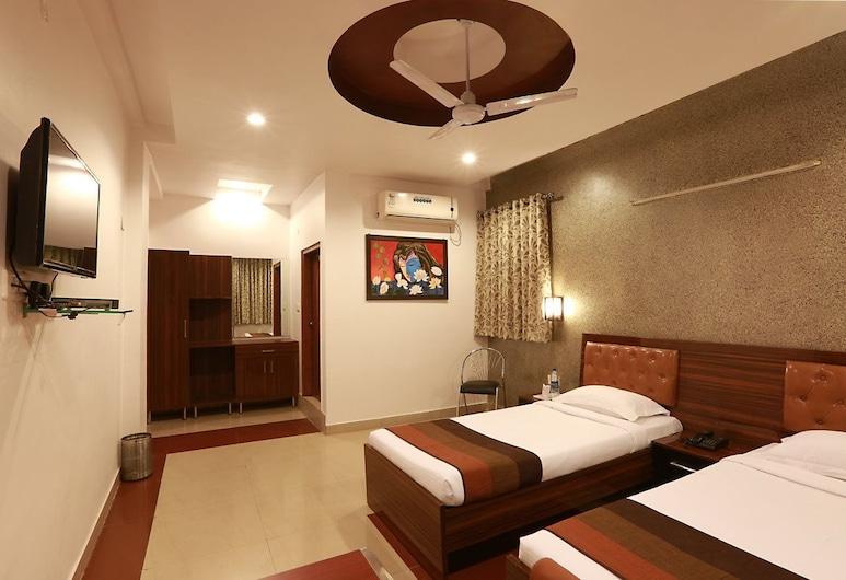 Pawanputra Hotel, Tijara, Quarto
