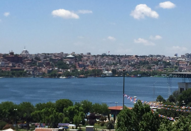 Leader Mansion Hotel & Suite, Istanbul, Plage