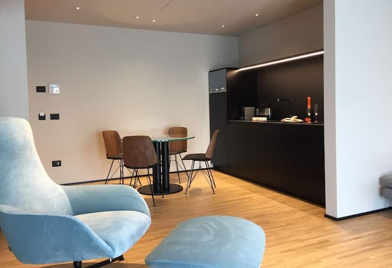 Piranesi246, Milano, Suite Luxury, Camera