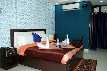 Foto Hotel Devbhoomi Inn di Rishikesh