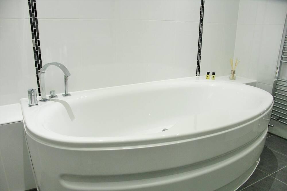 Štandardná dvojlôžková izba (2nd Floor) - Kúpeľňa