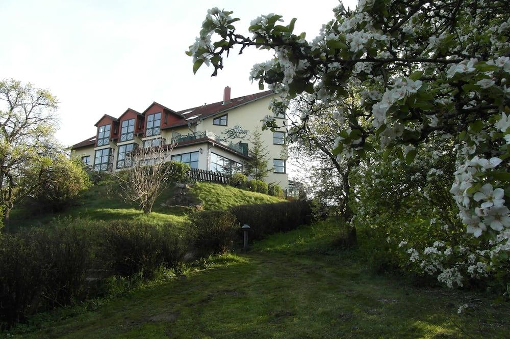 Landhotel BurgenBlick, Erfurt