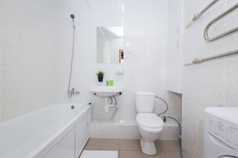 Standardlejlighed (93) - Badeværelse