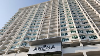 Picture of Arena Residences in Penang