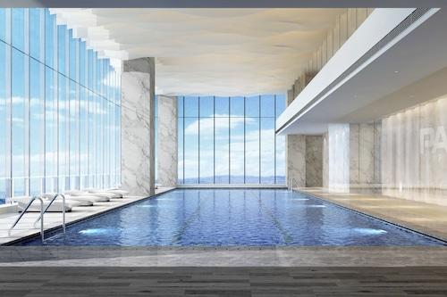 深圳品上雲端服務式公寓/
