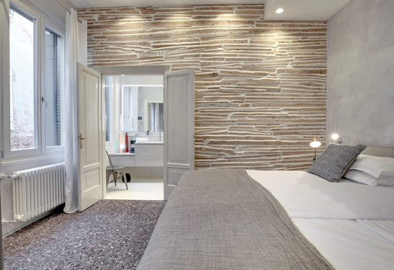 Stunning Apartment Heart of Venice, Venice, Apartment, 3 Bedrooms, Room