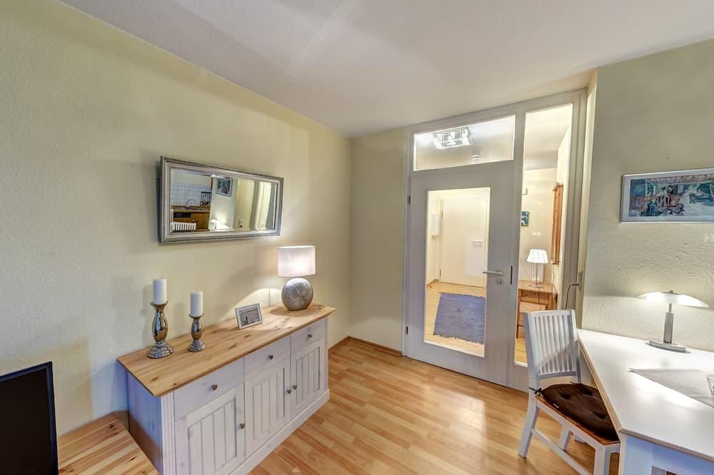 apartman (Nordseebrise) - Nappali rész