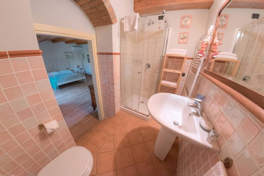 Habitación cuádruple Premium - Baño