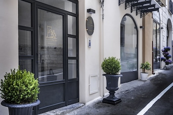 Foto di Palazzo Natoli Boutique Hotel a Palermo