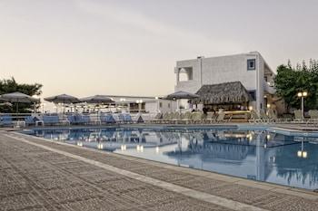 Imagen de Akoya Resort en Mylopotamos
