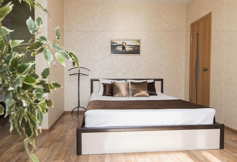 科斯蒂納公寓酒店 22A, 下諾夫哥羅德, 公寓, 客房