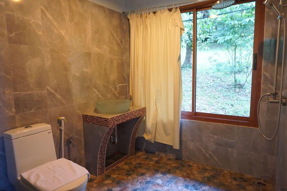Baan Rabiang Khao - Banyo