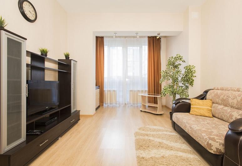 Apartments on Belinskogo 15 - apt 115 , Nižņijnovgoroda