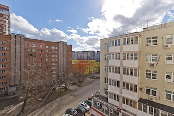 Foto Apartments on Timiryazeva 35 di Nizhny Novgorod