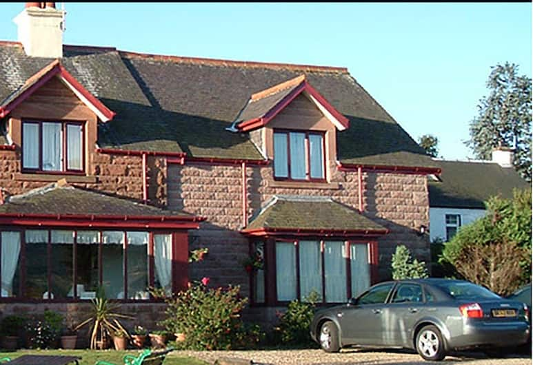 Dunvegan House Guest House, Isle of Arran