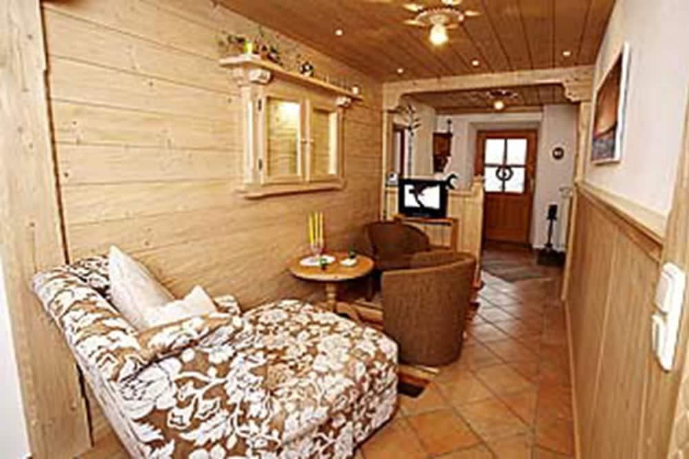 Departamento (5) - Sala de estar