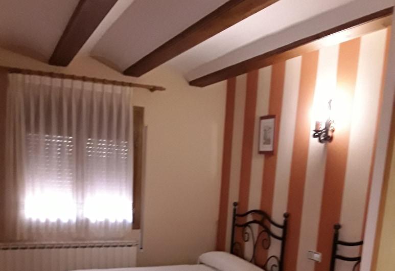 Casa Rural Pablo, Orea