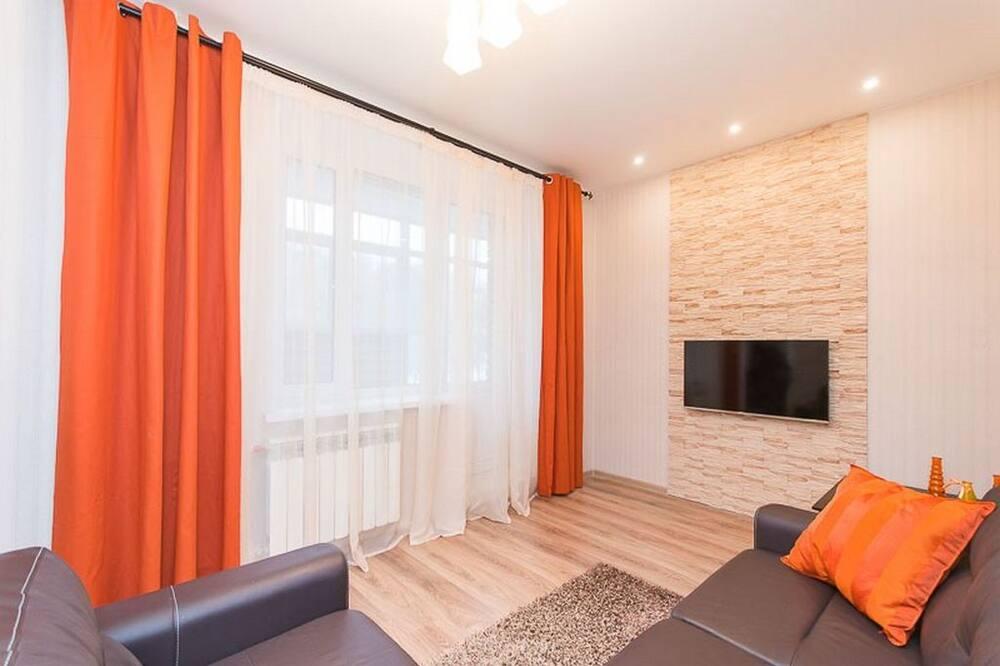 Appartamento, 1 camera da letto - Soggiorno