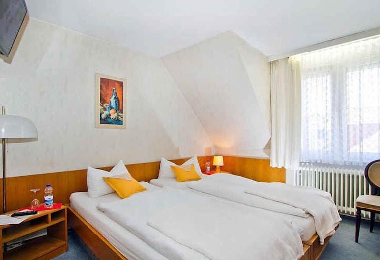 Atlantik Hotel, Celle