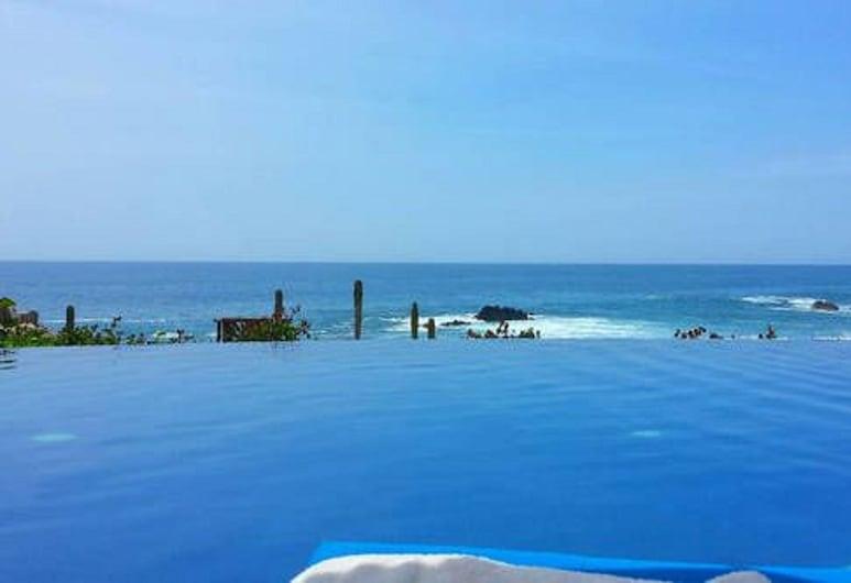 Relaxing Family 2 Bedroom Suite @ Cabo San Lucas, Cabo San Lucas, Beach/Ocean View