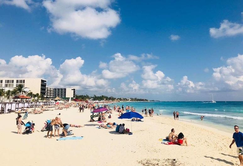 Meridian by Xlieva 3 Mins Walking to the Beach, Playa del Carmen, Plaža