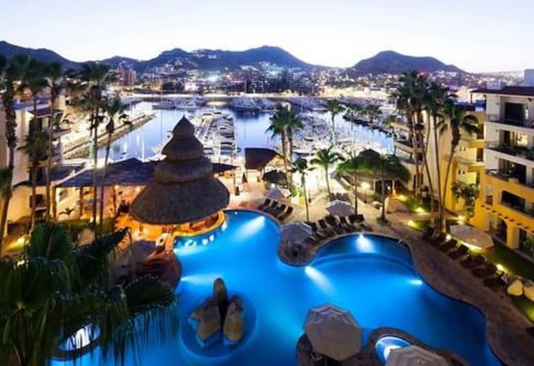 Special Offer, Unbeatable Location - 2BR Suite, Cabo San Lucas