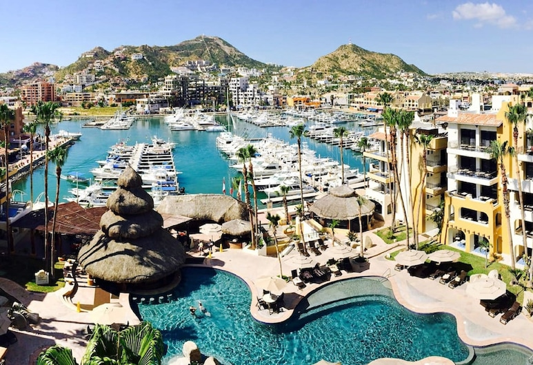 Best Marina&pool View Luxe JR Suite IN Cabo, Cabo San Lucas, ที่จอดเรือ