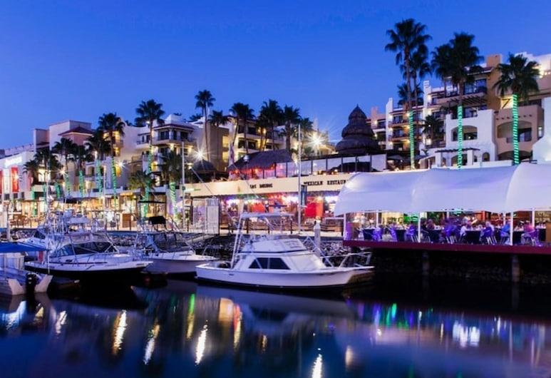 Best 1-br Nautical Suite IN Cabo SAN Lucas, Cabo San Lucas, บริเวณโรงแรม