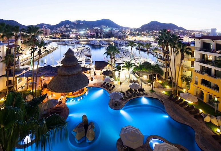 Best 1-br Nautical Suite IN Cabo SAN Lucas, Cabo San Lucas