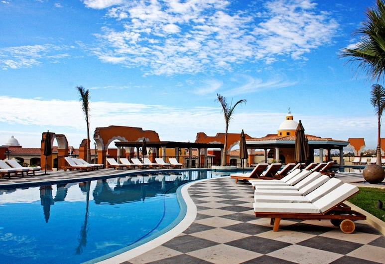 Best 1-br Ocean View Studio IN Cabo SAN Lucas, Cabo San Lucas