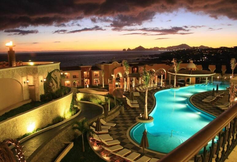 Best 2 BR Ocean View Apartment IN Cabo SAN Lucas, Cabo San Lucas, Pemandangan dari properti
