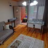 コンフォート アパートメント - リビング エリア