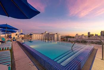 Foto del The Fairwind Hotel en Miami Beach