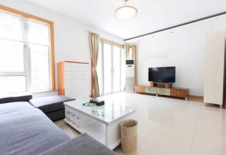 Yopark Serviced Apartment-tian An Garden, 上海