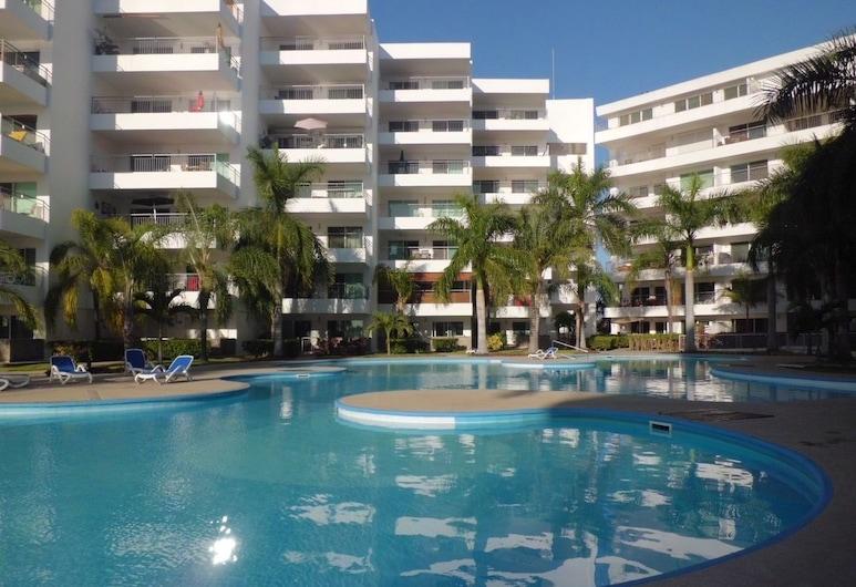 Costa Veleros 3R by VILLAS HK28, Mazatlan, Outdoor Pool