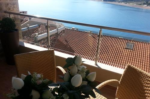 奧拉公寓飯店/
