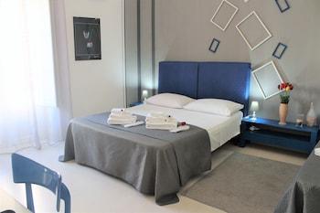 תמונה של Palazzo Cutelli Bed&Book בפלרמו