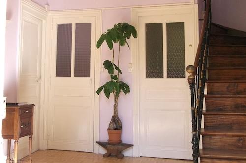 霍特庫桑酒店/