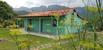 Vinales bölgesindeki Finca Media Luna resmi