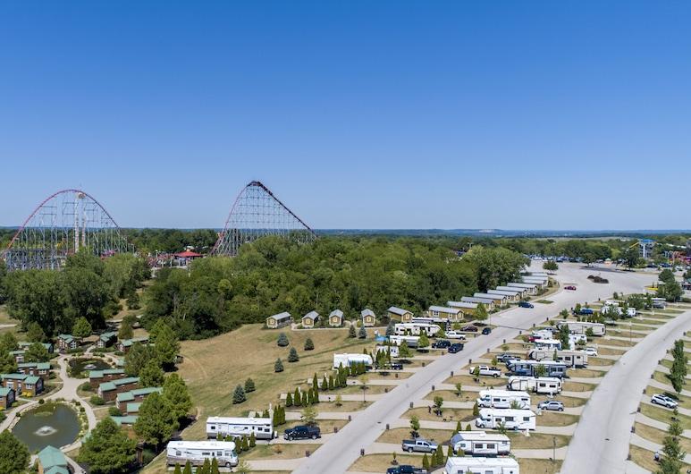 Worlds of Fun Village, Kansas City