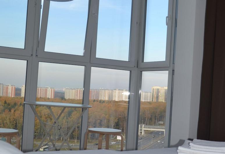 Art Hotel 16 Floor, Moscow, Kamar Double Comfort, Kamar Tamu