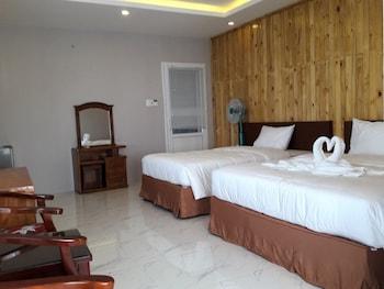 Foto di Anh Dao Hotel a Con Son